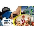 Dárkový voucher na pohonné hmoty OMV v hodnotě 500 Kč